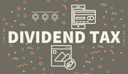 Dividend distribution tax