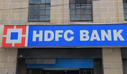 HDFC Bank interest rates
