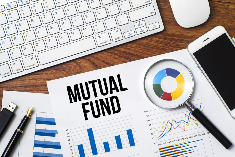 Mutual funds data