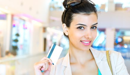 Best credit cards for women