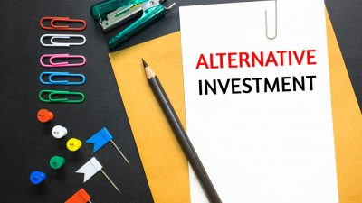 Alternative investment funds India