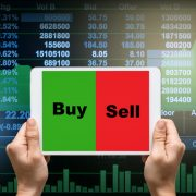 Buy and sell stocks by mutual funds