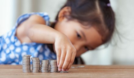Child mutual fund plans