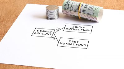debt mutual funds schemes