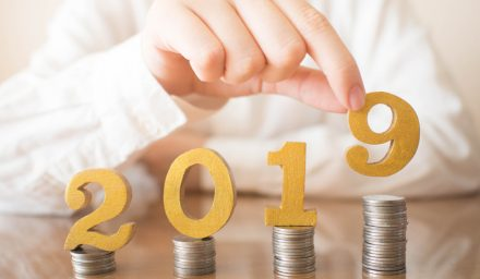 2019 money resolutions