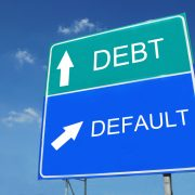 debt default