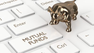 mutual funds AUM