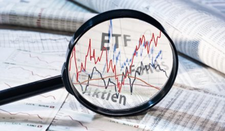ETF stocks