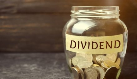 Dividend mutual funds