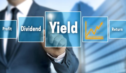 dividend yielding funds