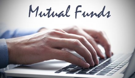 Large cap mutual fund