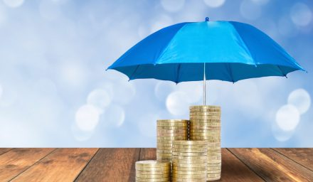 Capital protection funds