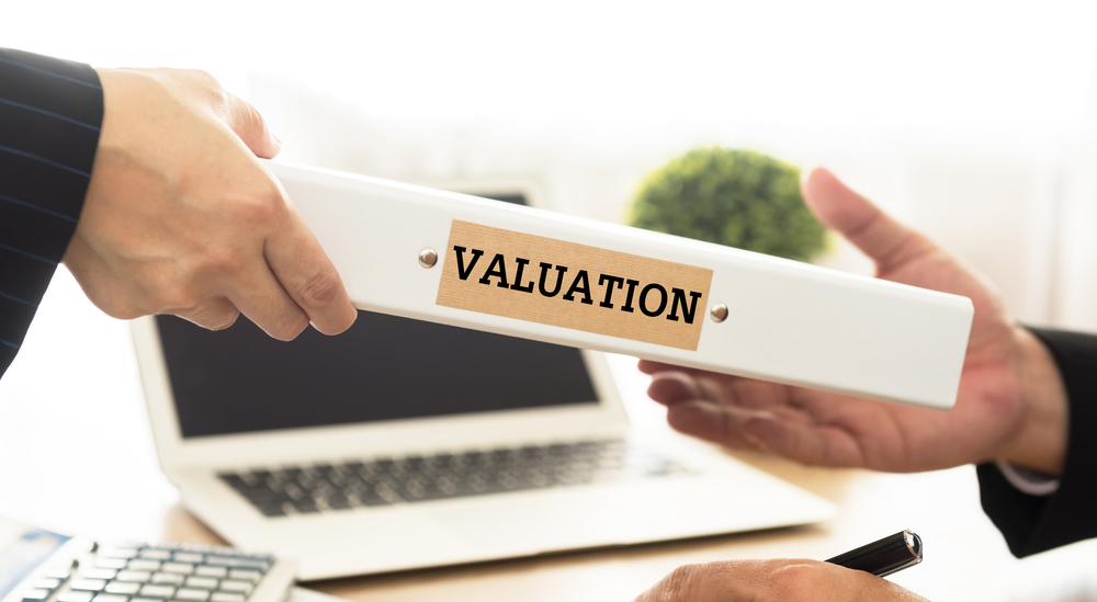 valuation of debt securities
