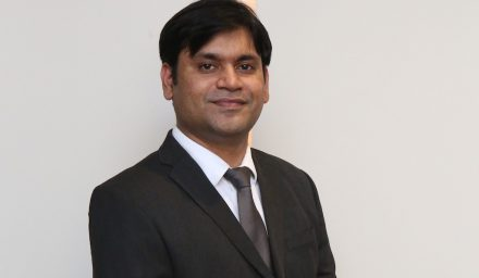 Ashutosh Bhargava, Reliance MF