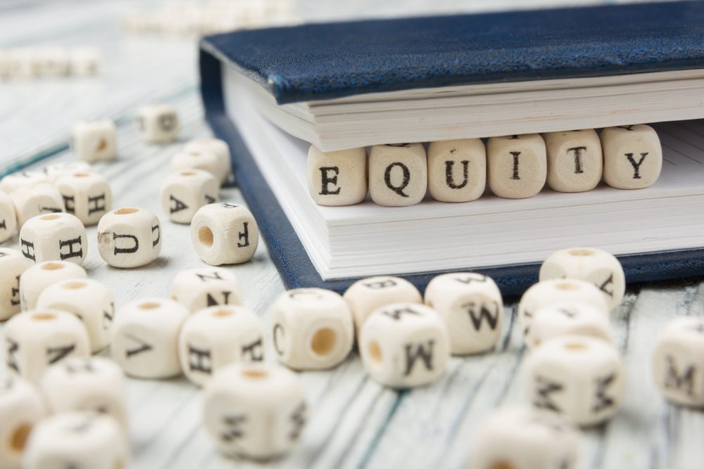 Equity allocation
