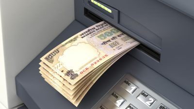 ATM charges India RBI