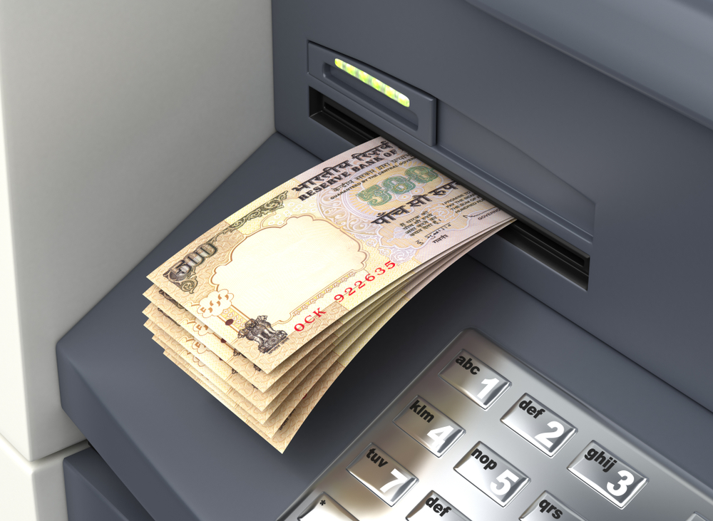 Banks can't charge customers for failed ATM transactions; non-cash ...