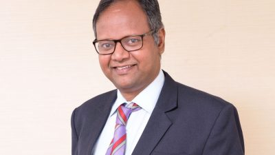 Murthy Nagarajan Head Fixed Income, Tata Asset Managment 13