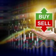 Buy and sell stocks