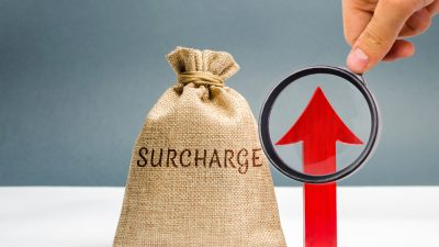 surcharge super rich tax