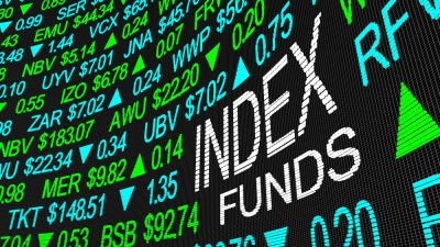 Axis Nifty 100 Index Fund