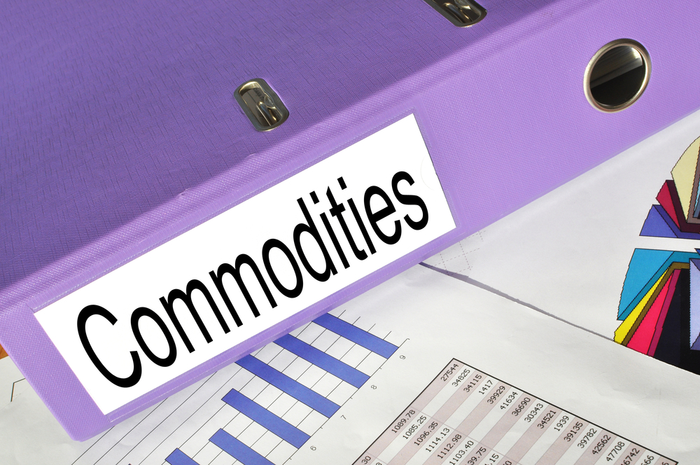 Commodity funds