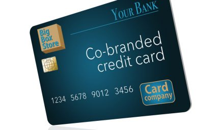 Cobranded credit cards