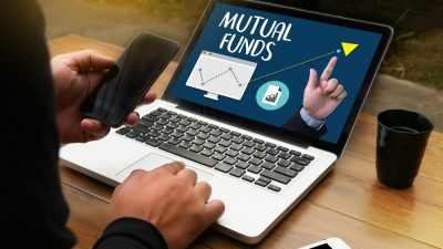 Mutual Funds side pocket