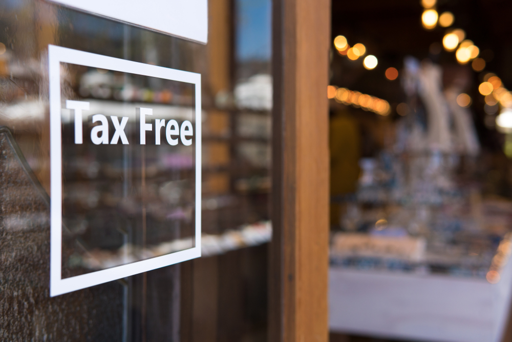 Tax free fixed income