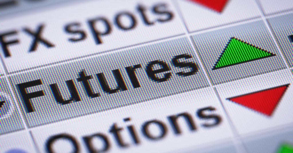 Index Futures