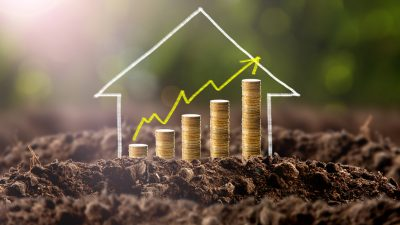Capital gains tax on property