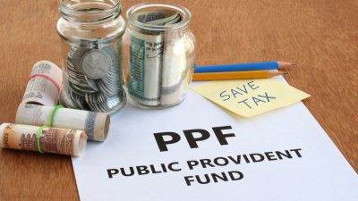 PPF taxation