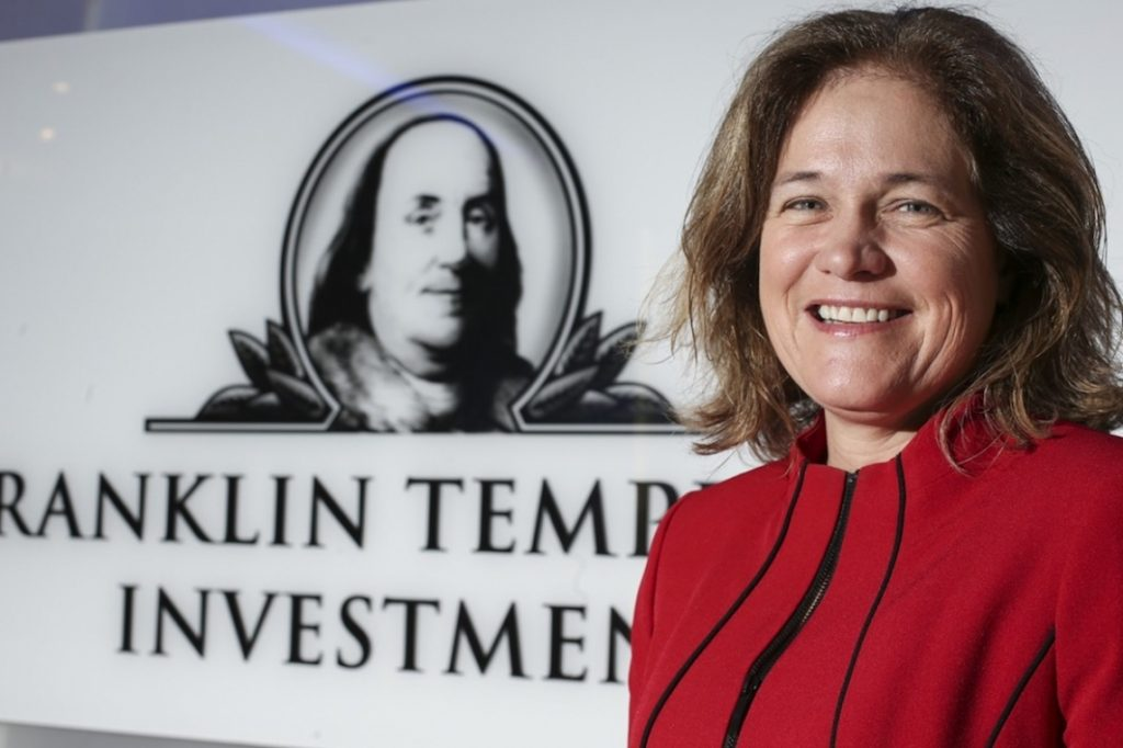 Jennifer Johnson Franklin Templeton